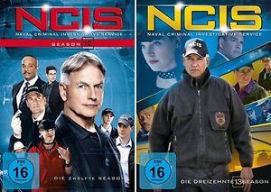 Ncis Staffel 12