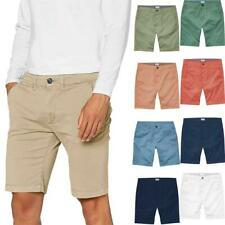 Pepe Jeans Mc Queen Herren Regular Chinoshorts Chino Kurze Hose
