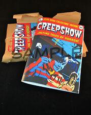 Creepshow 2 Comic Replica Halloween Prop Horror - very rare item