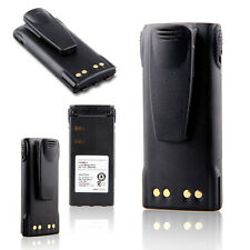 2.0AH Li-Ion Radio Battery for MOTOROLA HT1225 HT1250-LS HT1250-LS+ HT1550 GP680