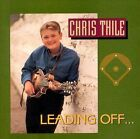 Leading Off... by Chris Thile (CD, Sep-1994, Sugar Hill)