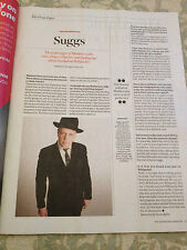 Independent Magazine - April 26 2014 - Suggs Madness Milton Glaser