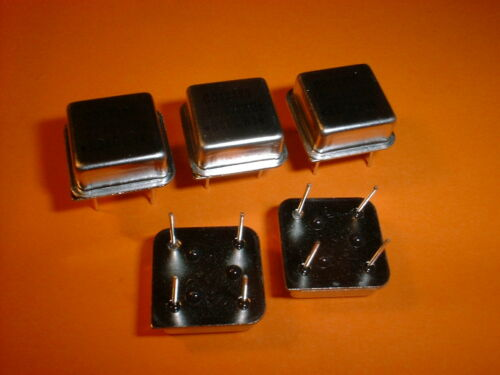 5x quartz oscillateur 32mhz Half-size