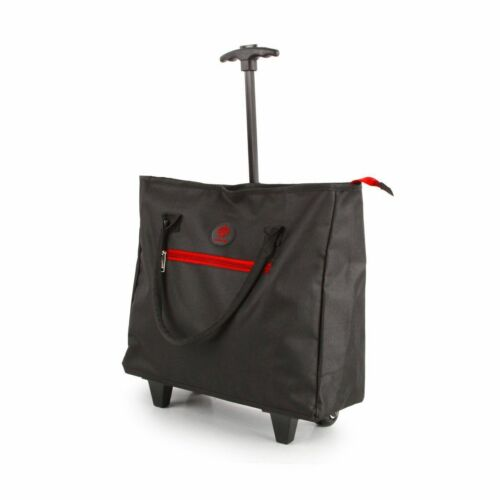 Cabine à Roulettes Voyage Holdall Sac Fourre-tout Carry on chariot bagages Boussole Brand