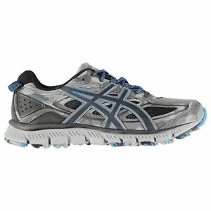 check out 2e5ea 92558 Image is loading Asics-Mens-Gel-Scram-3-Running-Shoes-Athletic-