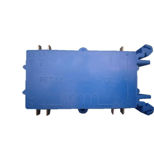 Kony SWF Flange Tektronix REC12-690+DC 60010145 Rectifier Brake Module