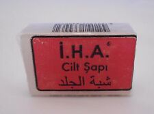 ALUM STONE Antistyptic Shaving Block Astringent Stone 70gr Ali Biyikli /I.H.A