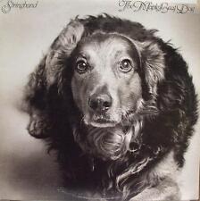 Stringband - The Maple Leaf Dog LP Mint- Nick 5 Vinyl 1978 Record