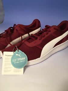 Puma Soft Foam Size 11 New | eBay