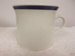 Royal Doulton Lambeth Stoneware Biscay Ls 1007 Coffee Tea Cup Mug England Made Ebay