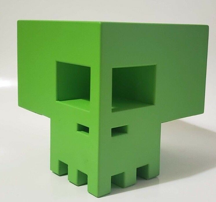 Playge Jamungo Green Sqube Ferg Art Toy Toy Toy 2006 W  Box RARE ec9c45