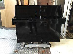Small-Black-Gloss-British-Renewed-Upright-Piano-Delivered-Guaranteed