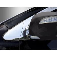 Cr Side Mirror Bracket 8p For 10 11 Hyundai Tucson ix35