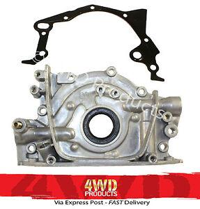 Oil Pump ass'y - Suzuki Vitara X90 1.6 G16A G16B (88-97) Jimny 1.3 G13BB (98-00)