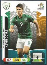 PANINI EURO 2012-ADRENALYN XL-REPUBLIC OF IRELAND-EIRE-KEVIN DOYLE