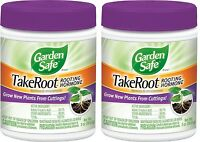 Garden Safe Take Root Rooting Hormone, 2-ounce (pack Of 2) on sale