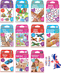 Galt-Toys-Activity-Packs-FAST-amp-FREE-DELIVERY