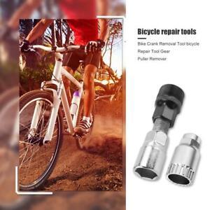 48mm Mountain Bike Bicycle Bottom Steel Bracket Remover Removal Repair Tool Kit