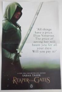SDCC-2018-Exclusive-SABAA-TAHIR-Reaper-At-The-Gates-Poster