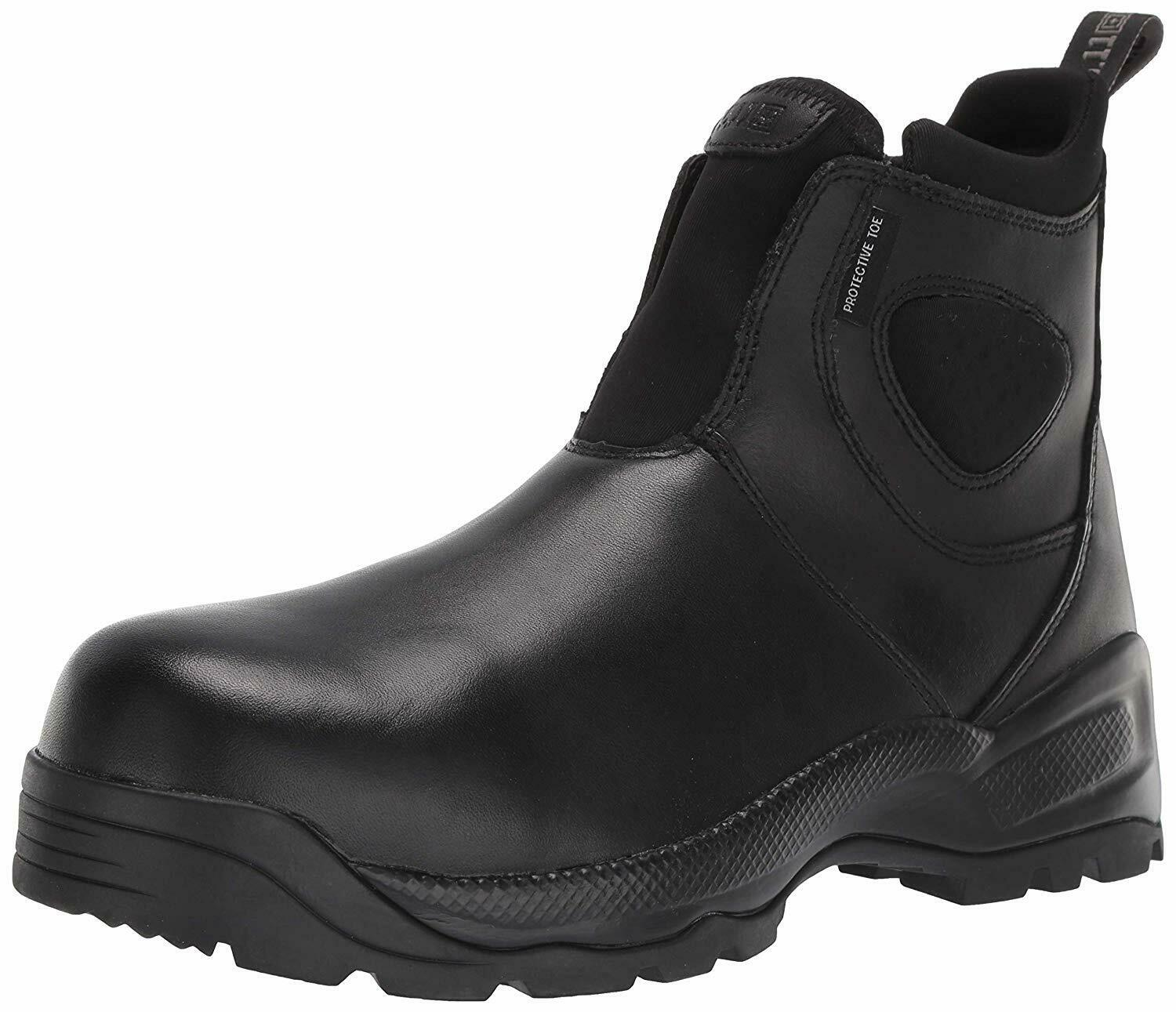 5.11 Men's Company CST-U Boot, Slip Resistant, Style 12033, Med-Wide