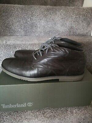 Timberland Yorkdale Chukka Shoes Size
