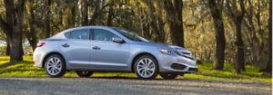 Acura ILX 2017 LowKM Cash Incentive+Winter Tire+protection