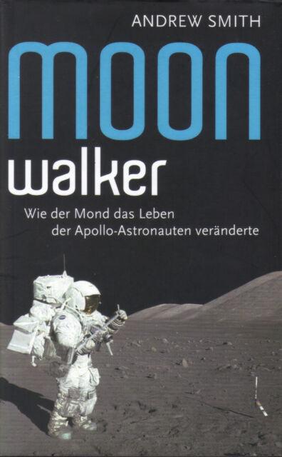 Moonwalker von Andrew Smith (2009, Gebunden)