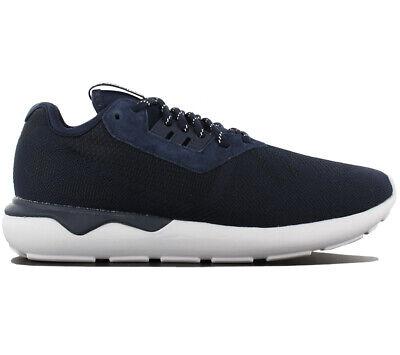 adidas Originals Tubular Runner Weave Herren Sneaker Schuh Turnschuh Blau B25596 | eBay
