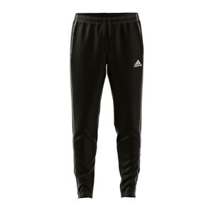 adidas-Core-18-Training-Pant-Schwarz-Weiss