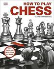 How to Play Chess by Claire Summerscale (Hardback, 2016)