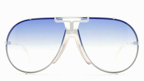 CAZAL 901 Targa Vintage Sunglasses W.Germany Mediu