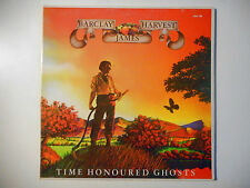 33T. LP OUVRANT ▒ BARCLAY JAMES HARVEST : TIME HONOURED GHOSTS