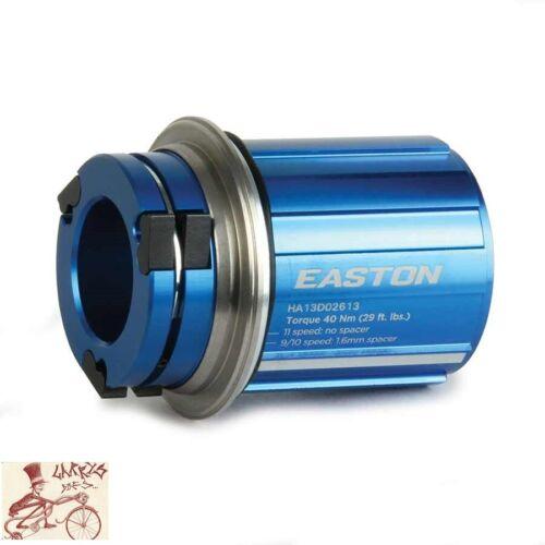 EASTON M1 11-vitesse Bleu SHIMANO Freehub body