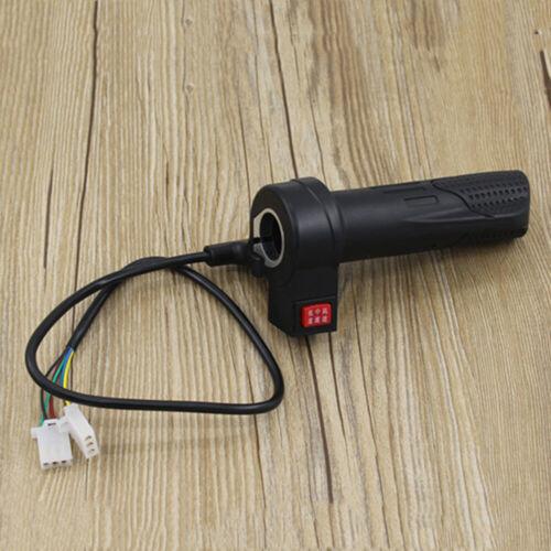 Electric Scooter Electric Bike Adjustable Throttle Grip Hand Grip Handlebar-Kits