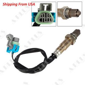 OE Plug 4 Wire 234-4336 Oxygen O2 Sensor Fit Chevrolet GMC ...