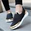Fashion-Women-039-s-Sneakers-Sport-Breathable-Casual-Running-Trainers-Shoes thumbnail 2