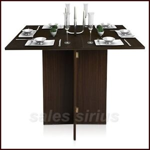 Image Is Loading Extendable Dining Table Kitchen Computer Study Writing Small