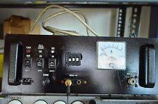 Transmitter AM 50w, class C