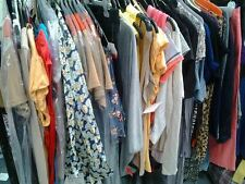 20 pieces Wholesale Job Lot LADIES clothing ... ideal for resale