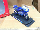 YAMAHA YZR M1 VALENTINO ROSSI 2004 TEAM GAULOISES GUILOY sc.1:18 THE DOCTOR