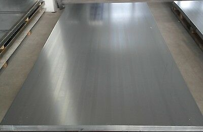 Lamiera Lastra In Alluminio 240x41mm spessa 3mm lega 7075 ERGAL Cnc/Fresa/Torni