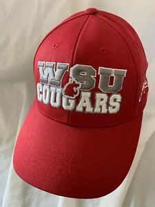 the latest 3ba4c c8fc7 Image is loading WASHINGTON-STATE-COUGARS-NCAA-TOP-OF-THE-WORLD-