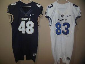 naval academy football jersey