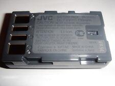 Batterie D'ORIGINE JVC BN-VF808 7.2V 730mAh NEUVE