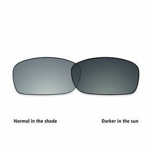 024df7436f1 Image is loading T-A-N-Polarized-Replacement-Lenses-for-Oakley-Fives-Squared -