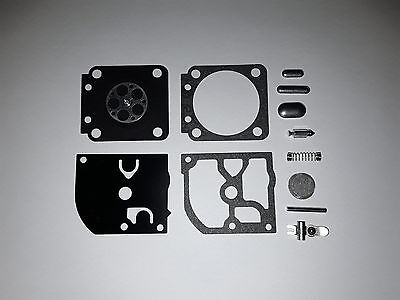 motorsäge ZAMA Vergaser Membran+Reparatursatz passend Stihl 021 MS210