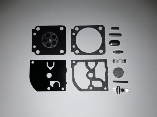 Zama motorsäge neu Vergaser Membran+Reparatursatz passend Stihl 018 MS180