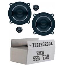 Einbauset 16cm 2-Wege Koax Koaxiallautsprecher Auto Einbausatz VW Passat 3B//3BG Lautsprecher Boxen Pioneer TS-G1720F