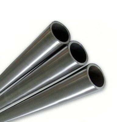 "Monel 400 Seamless Round Tubing 0.035/"" Wall 12/"" 1//2/"" OD"