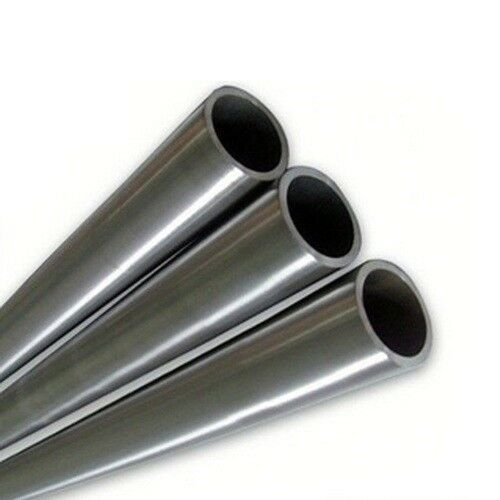 """Inconel 601 Seamless Round Tubing 1//2/"""" OD 0.035/"""" Wall 60/"""""""